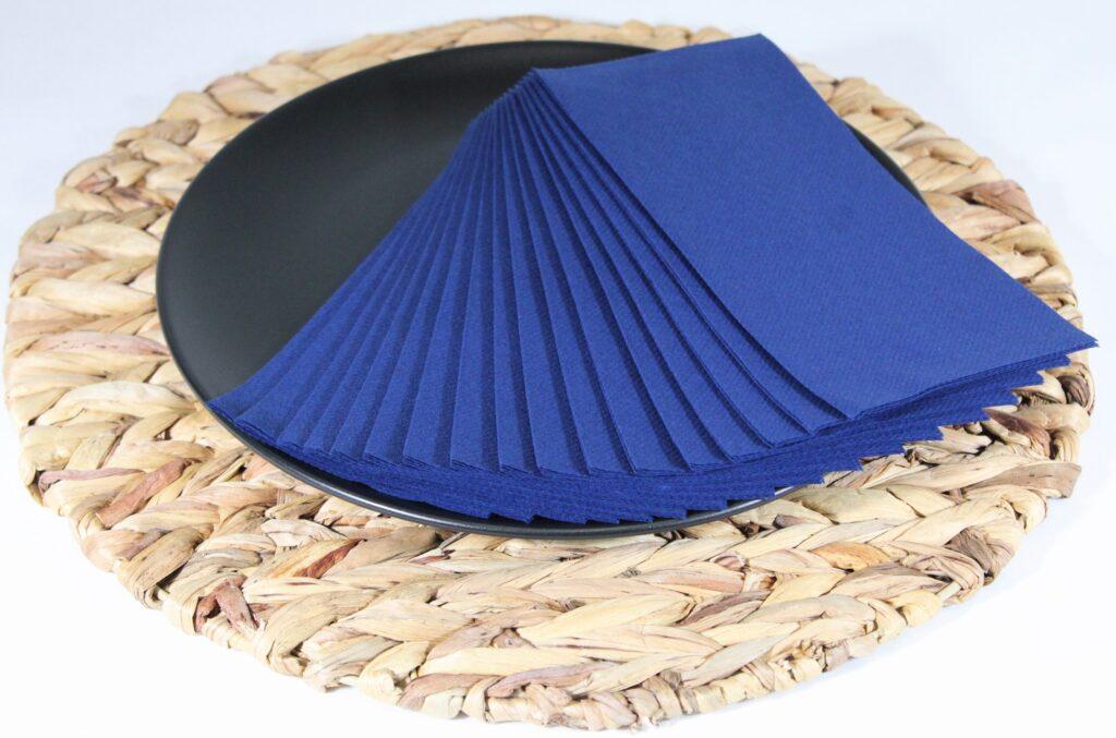 Airlaid-slimcut napkin