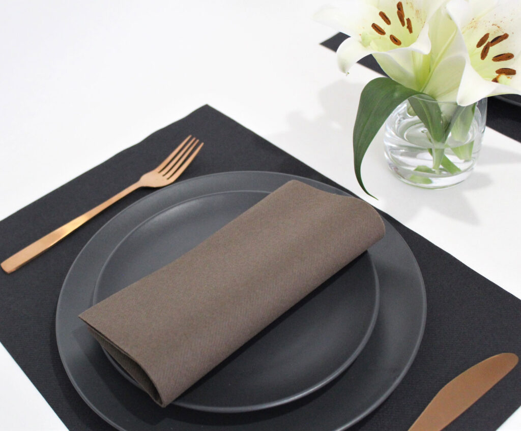 Cacoa-napkins
