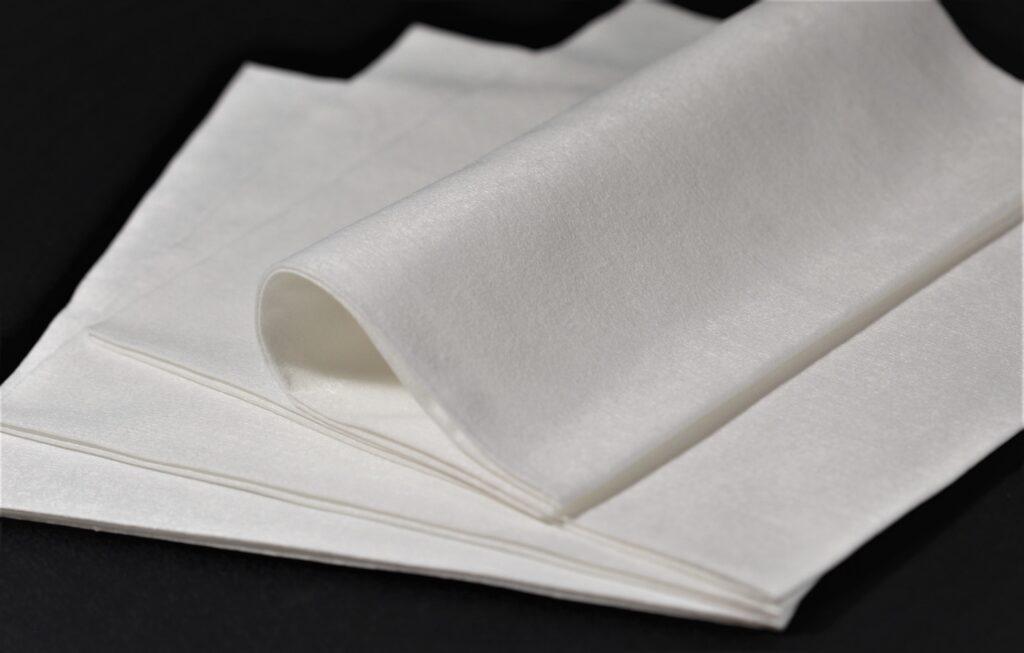 Luxury grande napkins