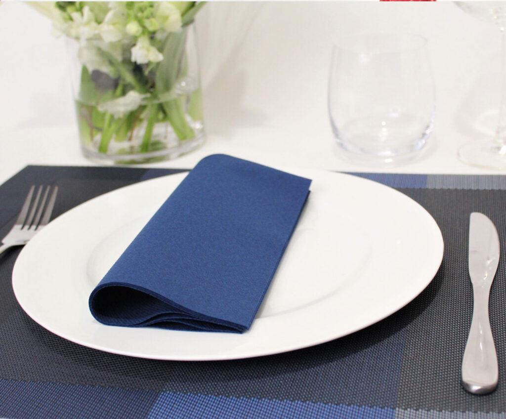 Navy-Blue--napking-airlaid