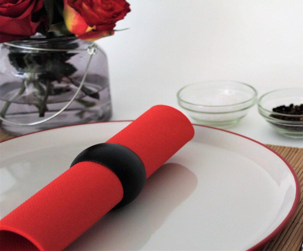 Red-Napking-airlaid