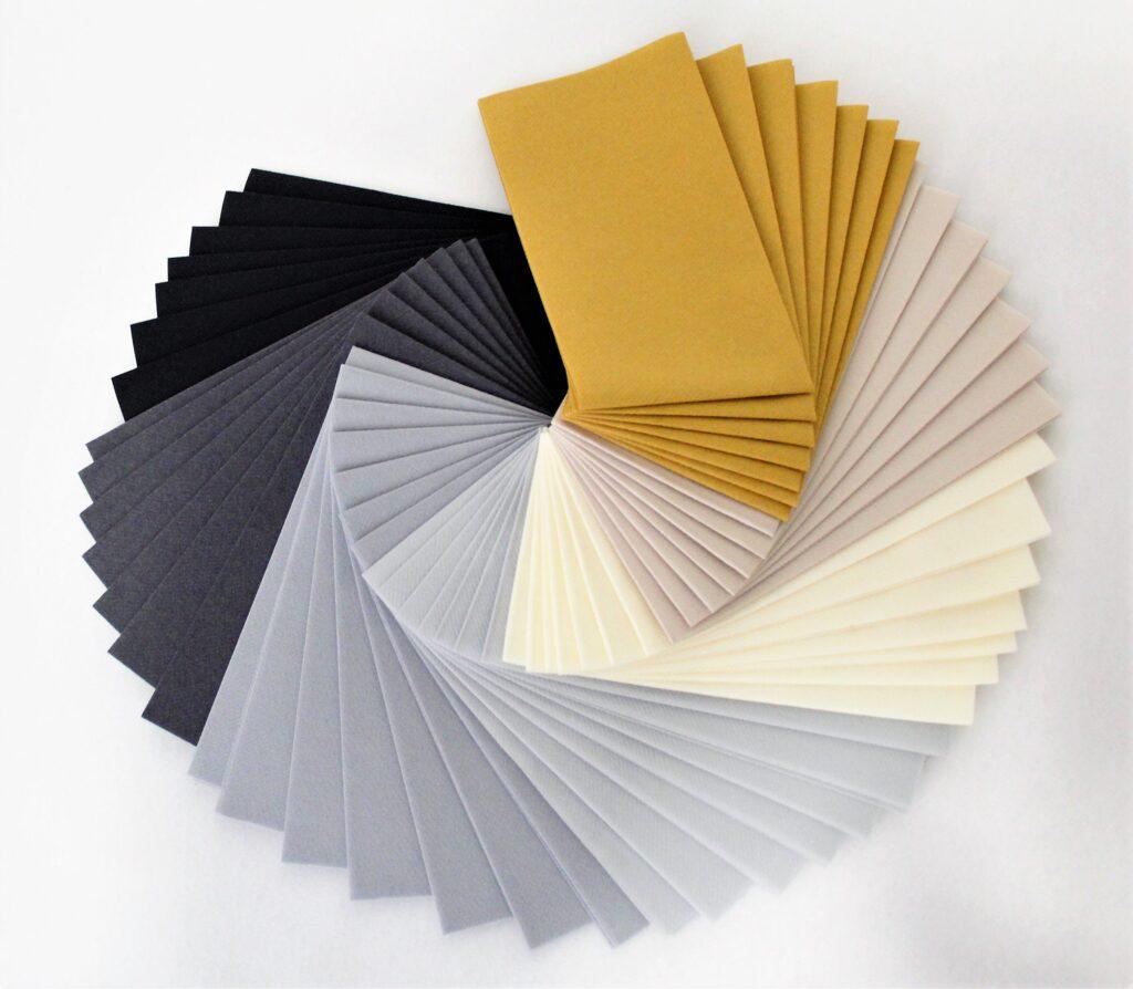 airlaid colour napking slimcut for sale