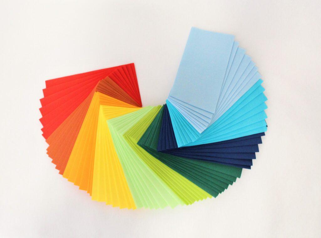 napkins-airlaid-colours