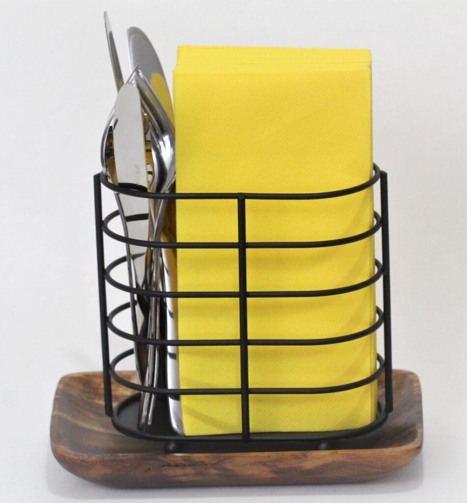yellow-napkings