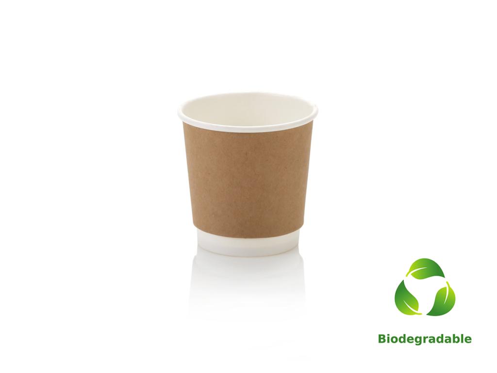 Kraft Cup Espresso - 100ml