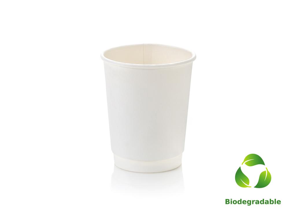 White Cup Espresso 250ml