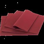 Burgundy-napkins