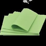apple-green-napkins